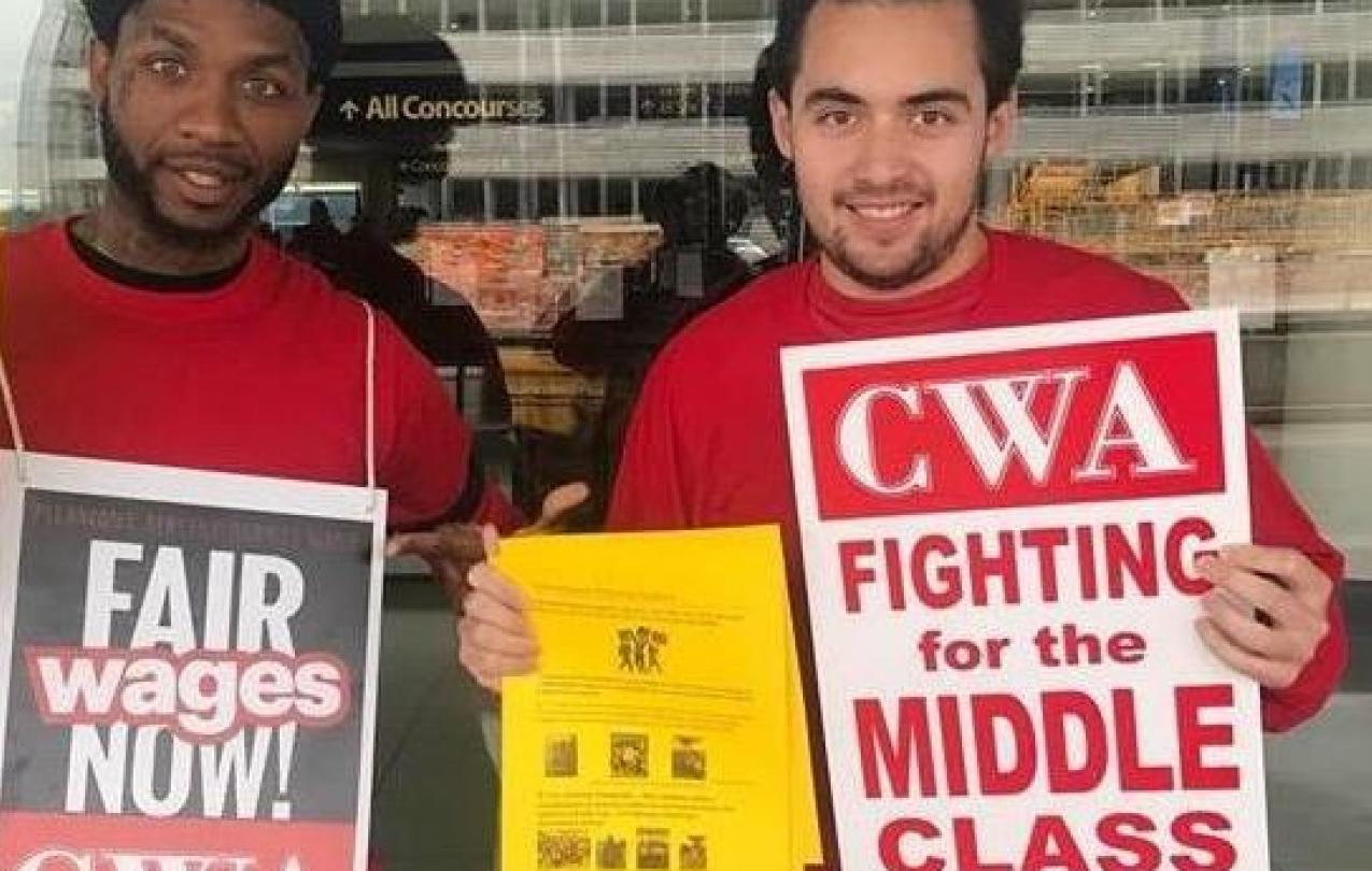 Fighting for Fair Wages