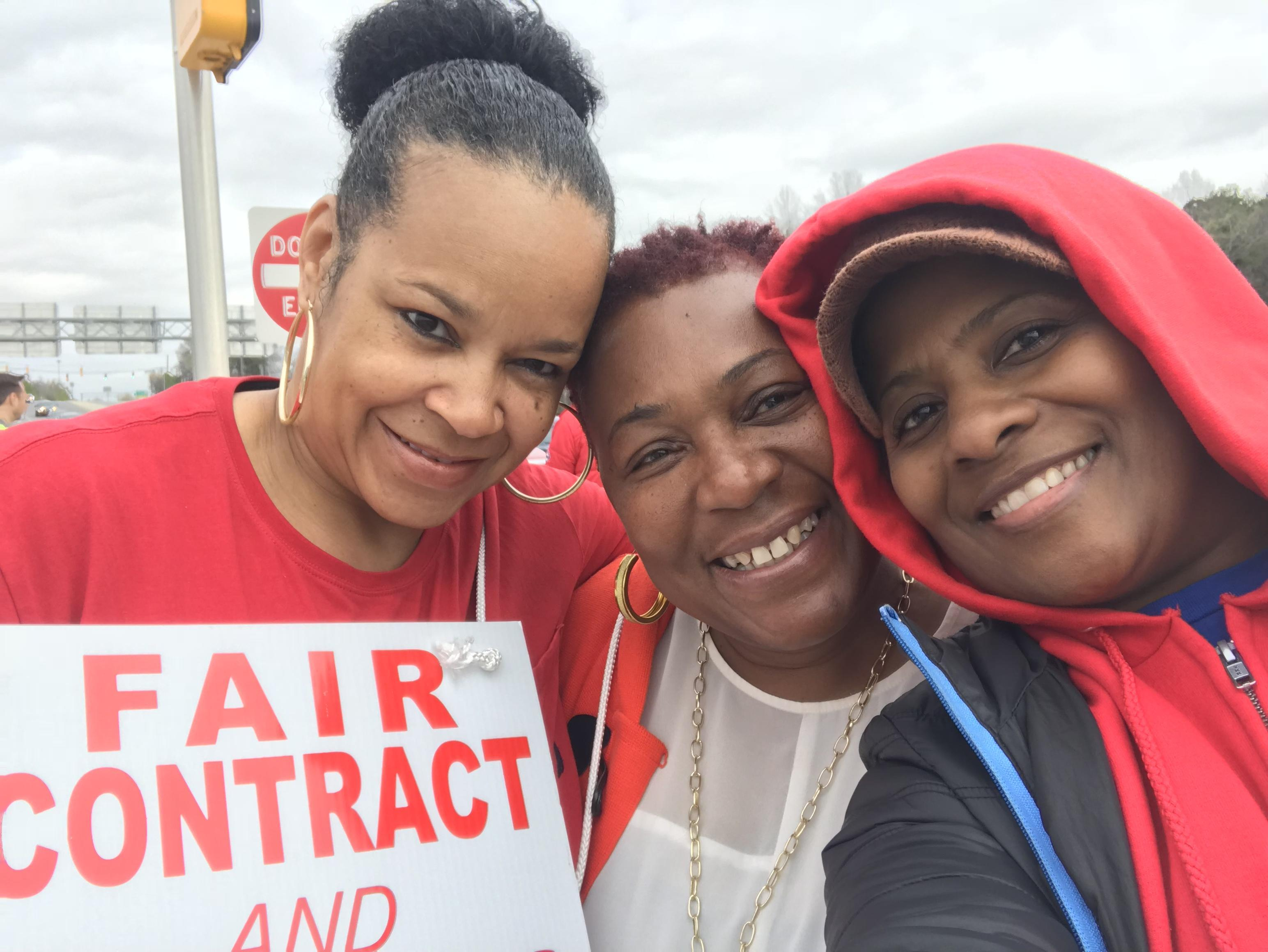 Piedmont Fair Contract